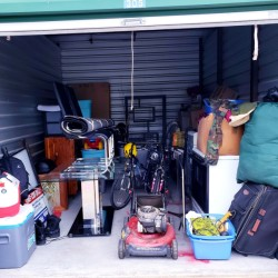 Armored Self Storage - ID 675389