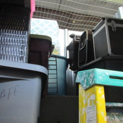 A Self Storage o - ID 684244