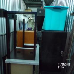 Hide-Away Storage - 3 - ID 687342
