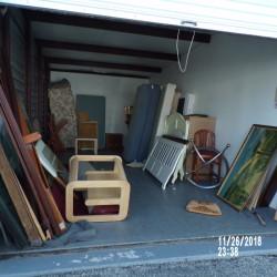 Hide-Away Storage - W - ID 687359