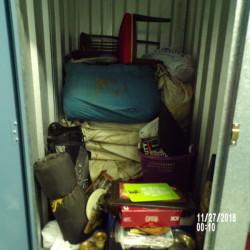 Hide-Away Storage - C - ID 687365