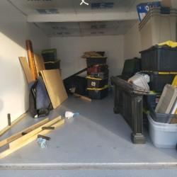 Hide-Away Storage - E - ID 687987