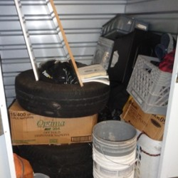 A-1 Self Storage - ID 689995