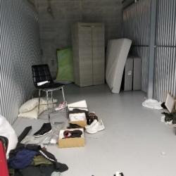 Hide-Away Storage - C - ID 691280