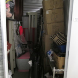 Storage Sense - East  - ID 691878