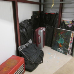 Storage Sense - East  - ID 691896