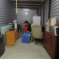 Storage Sense - East  - ID 691909