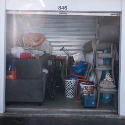 Extra Space Storage  - ID 694071