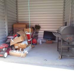 U-Haul Moving & S - ID 695952