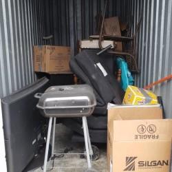 Simply Self Storage - - ID 712358