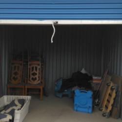 Central Self Storage  - ID 714046
