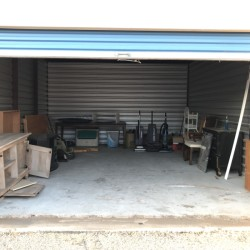 Storage Oklahoma - ID 714066