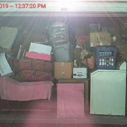 Central Self Storage  - ID 714960