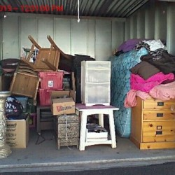 Central Self Storage  - ID 714969