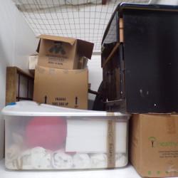 Hide-Away Storage - S - ID 715788