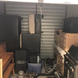A-1 Self Storage - ID 716156