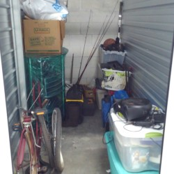 Extra Space Storage - ID 716369