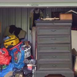Extra Space Storage - ID 716409