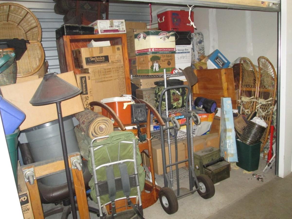 Storage Auctions Denver Co Dandk Organizer
