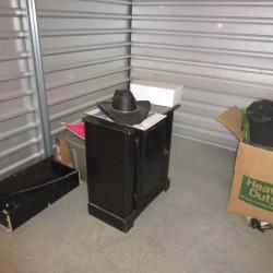 A-1 Self Storage - ID 723437