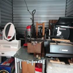 A-1 Self Storage - ID 723508
