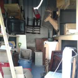 A Storage Place - ID 725790