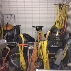 Storage Unit Auction 729356 Roanoke Va