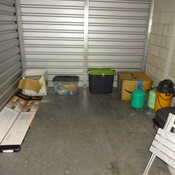 A-1 Self Storage - ID 730377