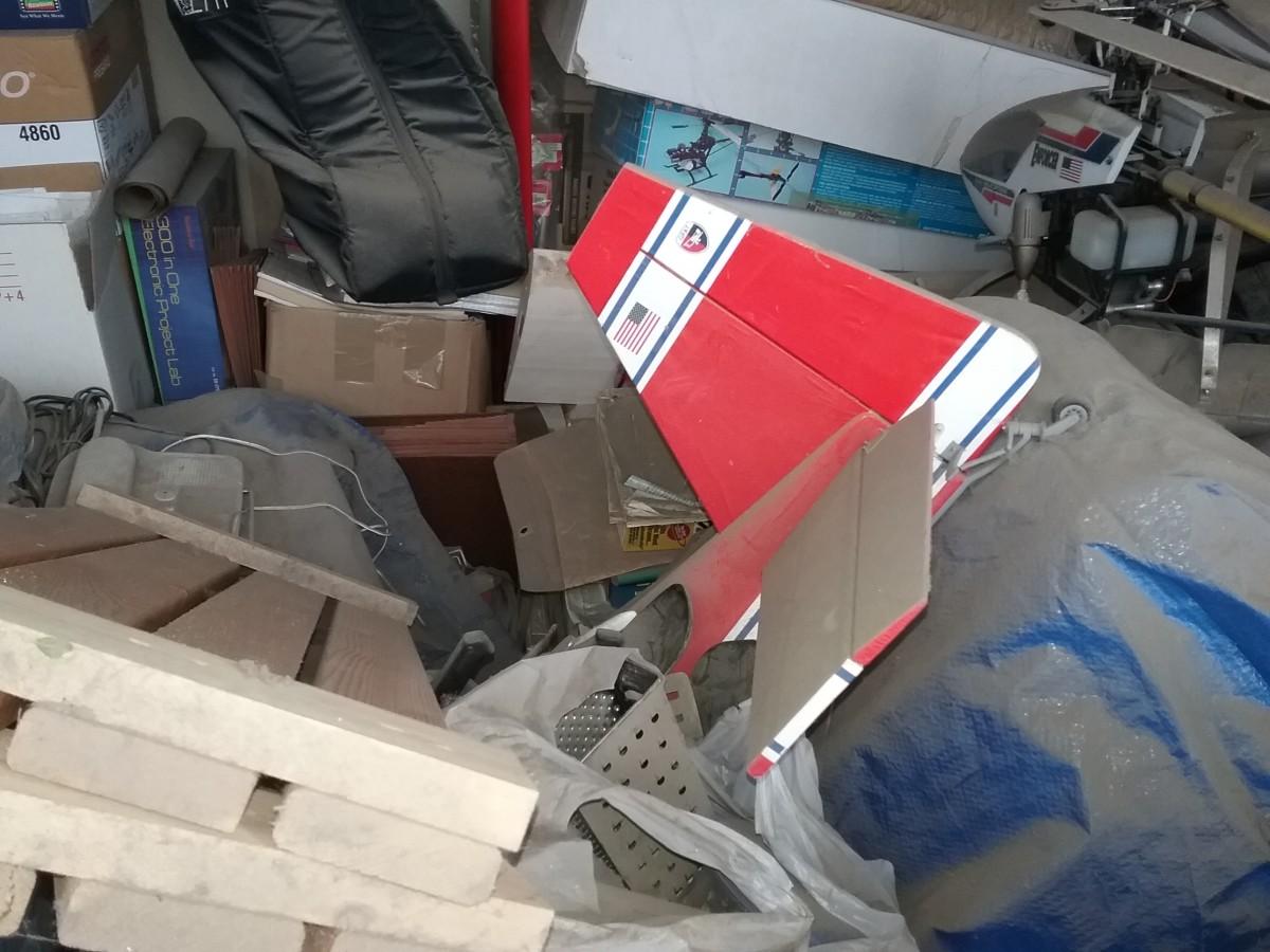 Storage Unit Auction: 730584 | Pocatello, ID