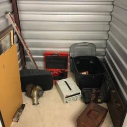 Frontier Self Storage - ID 731250