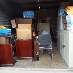 Simply Self Storage - - ID 731281