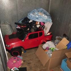 Covina Self Storage - ID 732296