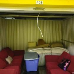 Metro Self Storage -  - ID 733287