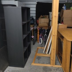 A-1 Self Storage - ID 734404