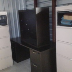 Extra Space Storage - ID 738409