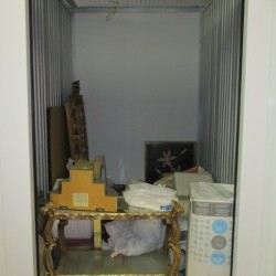 Extra Space Storage - ID 738843