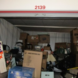Extra Space Storage - ID 739032