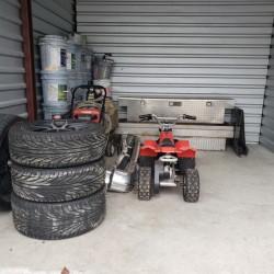 Storage Sense - Oak P - ID 745253