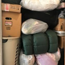 Central Self Storage  - ID 747423