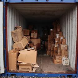 All World Storage Inc - ID 747703