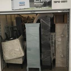 Units Portable Storag - ID 749897