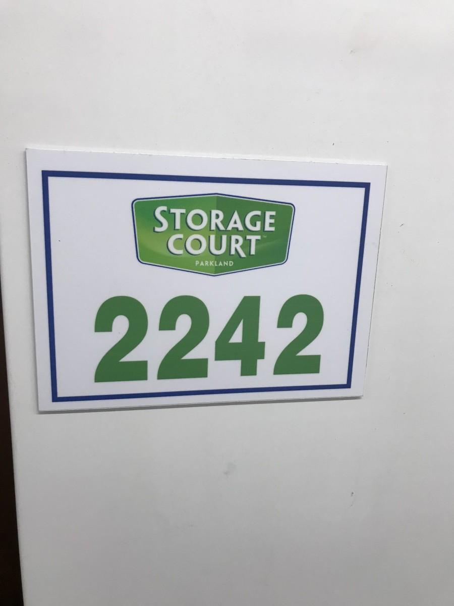 Storage Unit Auction 758095 Tacoma Wa