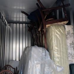 Everett St Storage - ID 762807
