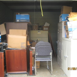 Simply Self Storage - - ID 765942