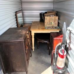 Wood And Wood Storage - ID 767460