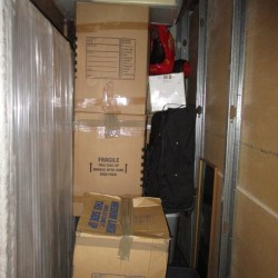 A-1 Self Storage - ID 767512