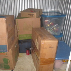 CubeSmart #0817 - ID 768227
