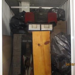 CubeSmart #0817 - ID 768255