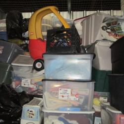 A Self Storage o - ID 775983