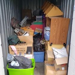 Simply Self Storage - - ID 777885